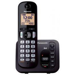 TELEFONO INALAMBRICO PANASONIC KX-TGC220