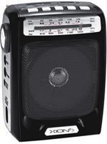 RADIO XION XI-RA18USB