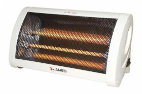 ESTUFA HALOGENA JAMES BH 1000 E