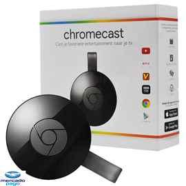 ADAPTADOR CHROMECAST