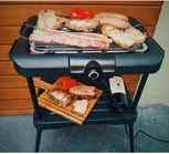 BARBACOA GRILL ELECTRICO BBQ