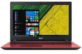 NOTEBOOK ACER A315-51-31 SW-ES Core I3W10h